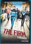 The Firm - 3. Halbzeit DVD Daniel Mays NEUWERTIG