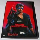 Die City Cobra DVD - Erstauflage - mit Snapper Case -