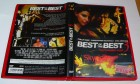 Best of the Best 3 - No Turning Back DVD - Uncut -