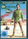 Breaking Bad - Season 1 (3 DVDs) Bryan Cranston f. NEUWERTIG