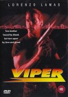 Viper - Ein Ex-Cop räumt auf (Unrated/UK-Import)