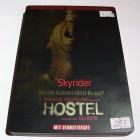 Hostel DVD - Steelbook - Verleih
