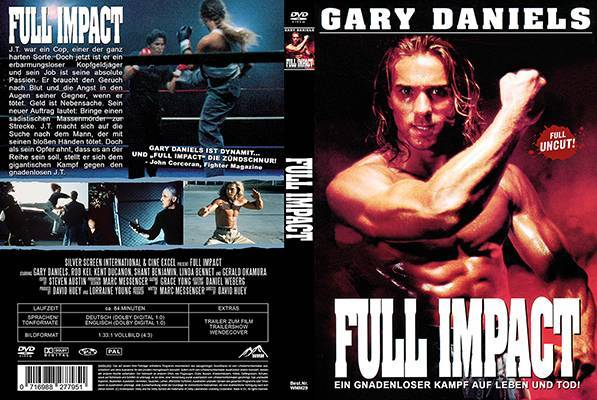Full Impact (Amaray)  (NEU) ab 1€