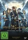 Pirates of the Caribbean - Salazars Rache ( Neu 2017 )