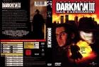DARKMAN 3 - DAS EXPERIMENT  DVD UNCUT