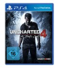 Uncharted 4 - A Thiefs End ( PS4 ) ( OVP )
