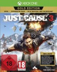 Just Cause 3 ( Gold Edition ) ( XBOXONE ) ( OVP )