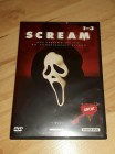 Scream Uncut Trilogie DVD