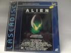 Alien Deutsch PAL 118min (Laser disc)