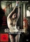 Dunkle Geheimnisse - Das Motel der Sünde (DVD)