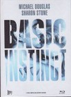 Basic Instinct (uncut) Mediabook Blu-ray B #065/250