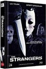 Mediabook The Strangers - 2-Disc Lim #099/500A - BD