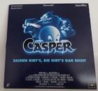 Casper- Pal- ( Laser disc)