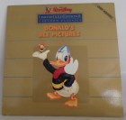 Donalds bee Pictures-  ( Laser disc)