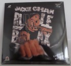 Jackie Chan-Rumble in the bronx  ( Laser disc)