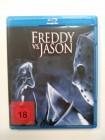 Freddy vs. Jason, Blu-Ray, Uncut, Horror