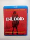 Evil Dead, Blu-Ray, Uncut, Horror