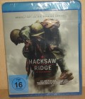 Hacksaw Ridge Blu-ray Mel Gibson
