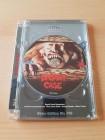 Basket Case Blu Ray Disc CMV Jewel Case