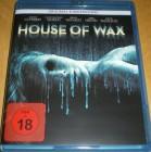 House of Wax  Blu-ray