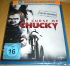 Curse of Chucky  Uncut Version  Blu-ray  Neu & OVP