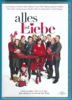 Alles ist Liebe DVD Heike Makatsch, Nora Tschirner f. NEUW.