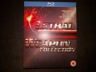 Lethal Weapon 1-4 Collection Bluray Uncut