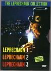 LEPRECHAUN COLLECTION 1-3 Ufa Bmg !!!!! RAR