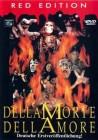 Dellamorte Dellamore (Red Edition) Rupert Everett - DVD