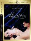 Blue Velvet DVD (Gold Edition) mit Dennis Hopper