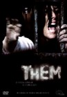 Them DVD - Top True Horror/Thriller