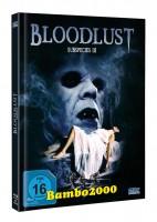 *BLOODLUST - SUBSPECIES 3 *UNCUT* DVD+BLU-RAY MEDIABOOK *OVP