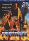 Fortress Full UNCUT Vers. DVD Christopher Lambert