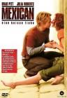 Mexican - Eine heisse Liebe - DVD Brad Pitt, Julia Roberts