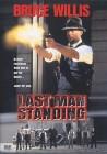 Last Man Standing DVD Bruce Willis
