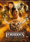Forbidden Warrior (2004) DVD Marie Matiko, Sung Kang