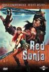 Red Sonja DVD - Arnold Schwarzenegger, Brigitte Nielsen
