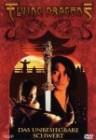 Flying Dragons - Das unbesiegbare Schwert DVD