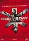 Doomsday - Tag der Rache NEU/OVP