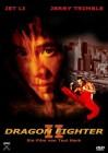 Jet Li - Dragon Fighter 2 - NUE/OVP