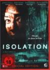 Isolation - Special Edition ungeschnitten DVD mit John Lynch