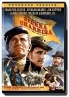 Sierra Charriba DVD - Charlton Heston, Richard Harris,