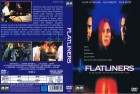 Flatliners DVD Julia Roberts, Kevin Bacon, Kiefer Sutherland
