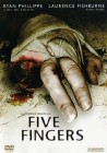 Five Fingers DVD mit: Laurence Fishburne, Ryan Phillippe