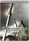 Shadowless Sword DVD Limited 2-Disc Special Edition