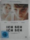 Ich seh, ich seh - Suspence Horror Thriller - Susanne Wuest