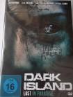Dark Island - Lost in Paradise, tödliches Wesen, Blutrausch