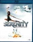 SERENITY Flucht in neue Welten - Blu-ray SciFi Firefly Movie