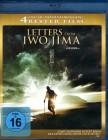 LETTERS FROM IWO JIMA Blu-ray - Kriegs Drama Clint Eastwood