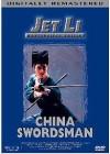 China Swordsman DVD Jet Li